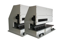 dural linear blades pcb depaneling equipment