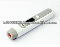 [EASYTEM] DT-060 Non-contact Infrared Themometer (Forehead & Living Mode)