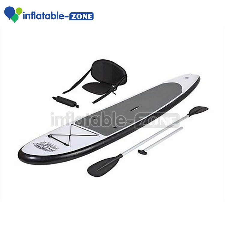 PVC surfboard/sup paddle surf inflated/inflatable paddle board
