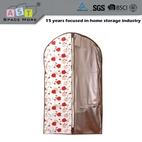 First-class quality best selling garment cover clothes bag