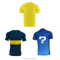 2017 2018 new season club national soccer jersey