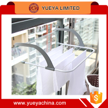 Foldable clothes radiator airer drying rack indoor and outdoor washing horse dryers new small size
