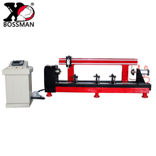 china high security key cnc automatic cutting router machine