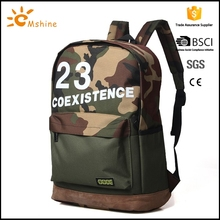 China product bestsale fashion sport nylon mountain top backpack