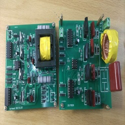Car vehicle solar inverter pcb solution