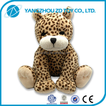 high quality fashion new style plush animal toy cats that look real