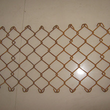 Cheap SS weight per square meter for gi chain link fencing