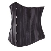 New Wholesale Fitness Waist Trainer Corset, Japanese Sexy Lingerie Corset
