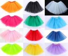 Tutu skirt for girls