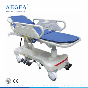 AG-HS010 hospital medical emergency transport stretcher for sale