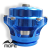 Blue Universal 50mm V-band Racing Turbo Blow Off Valve,Blow off valve Kit