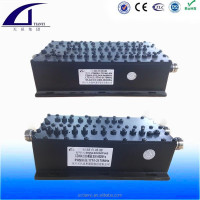 Bi-directional N-female Muti-Band Passive Power Frequency Combiner