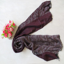 The spring and summer 100% viscose fashion muslim Scarf