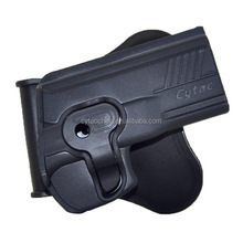 duty belt tactical taurus holster, suitable for taurus pt809 pt840 pt845 holster