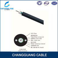 SM G 652D Optic Fiber Cable