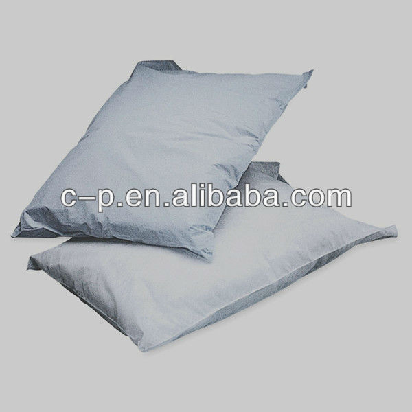 Disposable domestic Pillowslip with PP Nonwoven maade in China