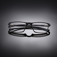 Factory Supply fancy unisex most popular TR8198 optical glasses frame