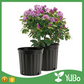 Cheap plant trees plastic starter gallon pots, indoor and outdoor plant large size pot