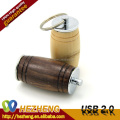 Novelty Wooden Casks USB Flash Pendrive 64GB