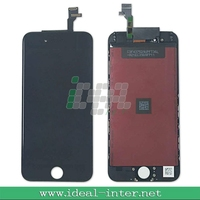 Mobile phone lcd for for iphone 6 screen lcd digitizer
