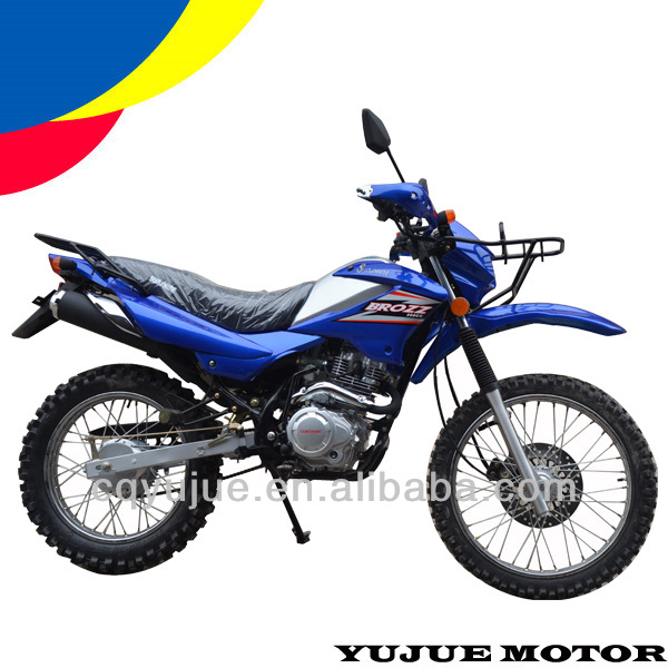 adult dirt bike/motorbikes 250cc/ off-road motocicleta