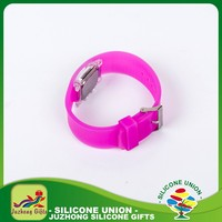 Low price lowest price featured silicone watch strap
