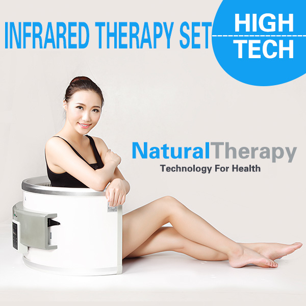 physiotherapy muscle stimulator fat burning belt with heat electric pulse therapy machine