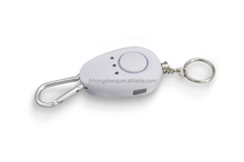 Self Defense Panic Personal Alarm With Keychain Security Protection for Women