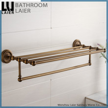 11520 online shopping american style bathroom design brass wall mount towel rack