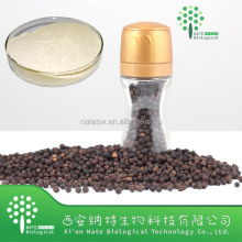 High Purity 98% Piperine Black Pepper Extract Powder