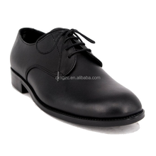 Military Officer Shoes Police Leather Mens Shoes Business Shoes