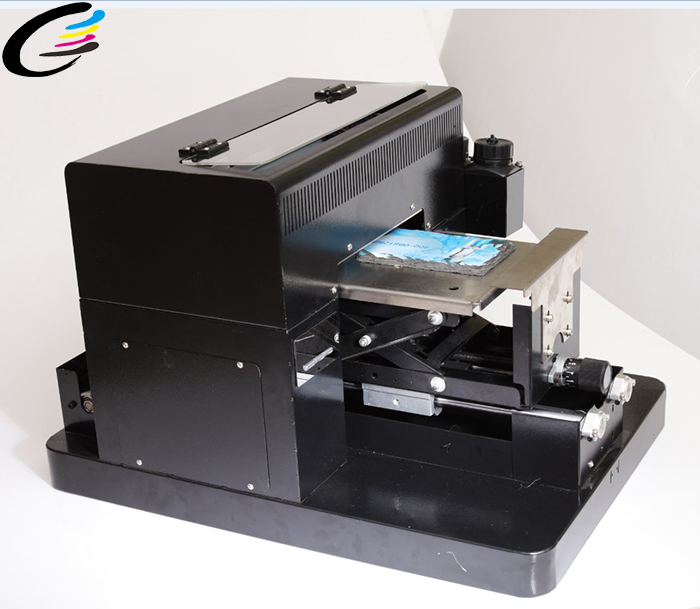 Best Selling Products A4 UV LED Flatbed Printer A4
