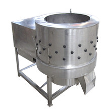 China semi-automatic used slaughterhouse equipment