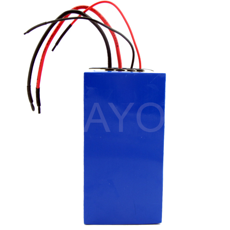 Rechargeable Lifepo4 12v 30ah battery for electric bike
