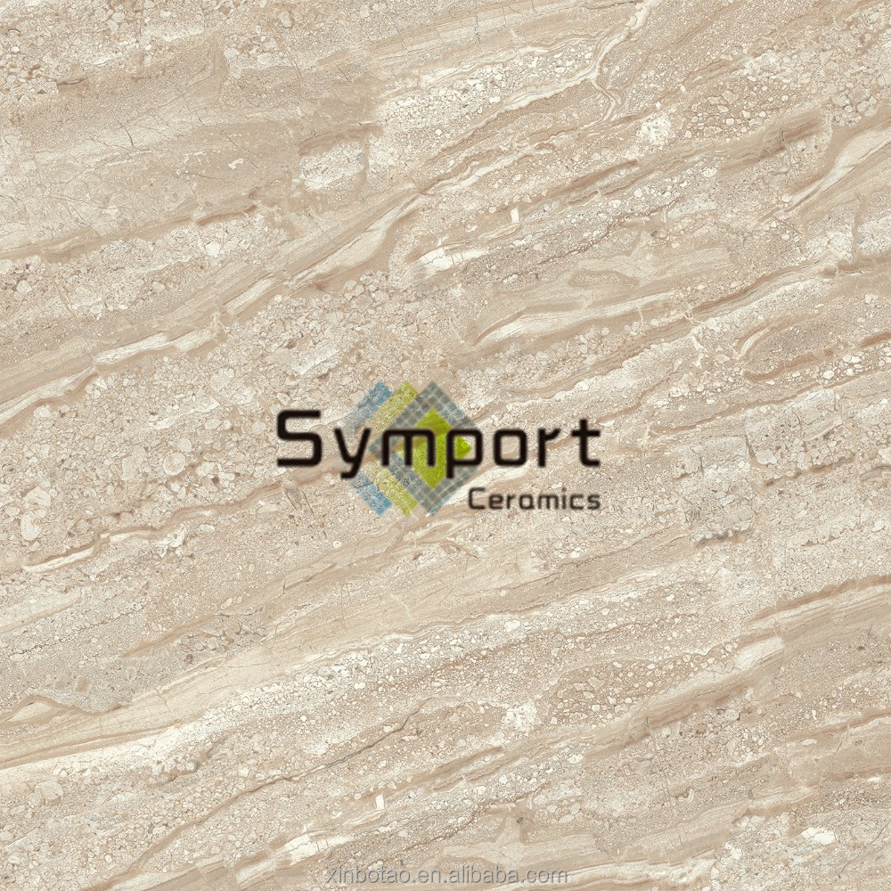 Golden sand micro crystal stone polished ceramic tile type