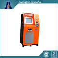 ATM Machine Manufacturer In China And Newest ATM Machine For Bank