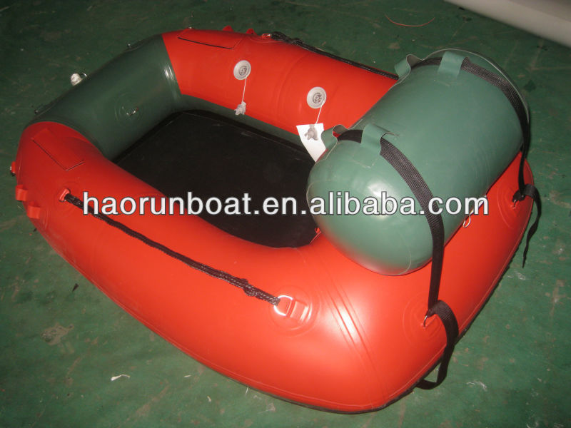 1.4meters PVC mini inflatable fishing boat,river fishing boat,raft fishing boat 140