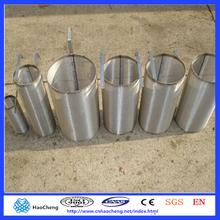 customized stainless steel beer brewing hops filter basket/corny keg dry hop/Dry Hopper For Kegs