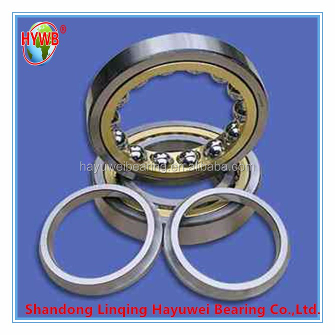 Hot sales angular contact ball bearing 71916C