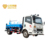 Top brand best price howo light duty water capacity tank truck for sale