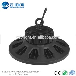 UFO industrial retrofit lamp 150w LED High Bay Light