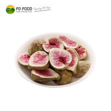 Top quality freeze dried fruits and vegetables freeze dried dried fig