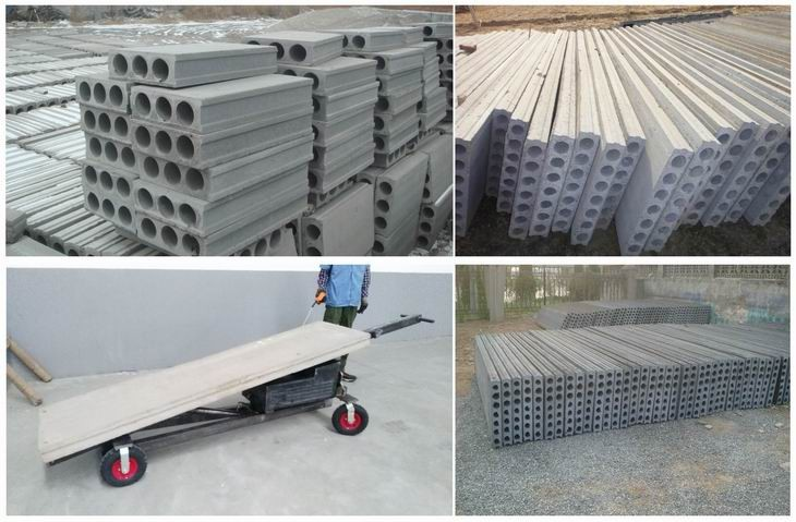 Pre Fab Buildings Low Cost Prefab House Precast Concrete