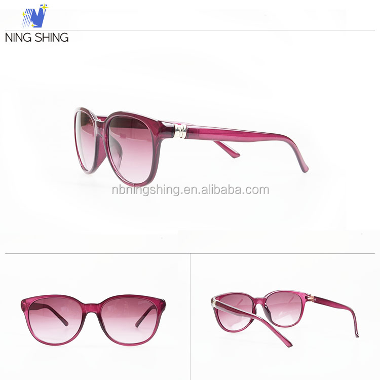 Functional Japanese Low Price Acrylic Lens Sunglasses Brands
