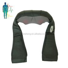 Relax Back Massager Neck Shoulder Massager Belt