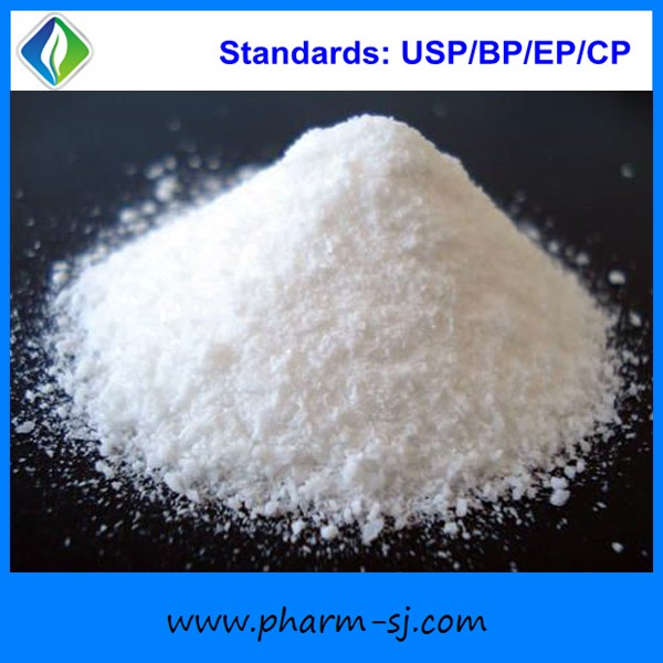 Top selling raw materials antibiotic nystatin