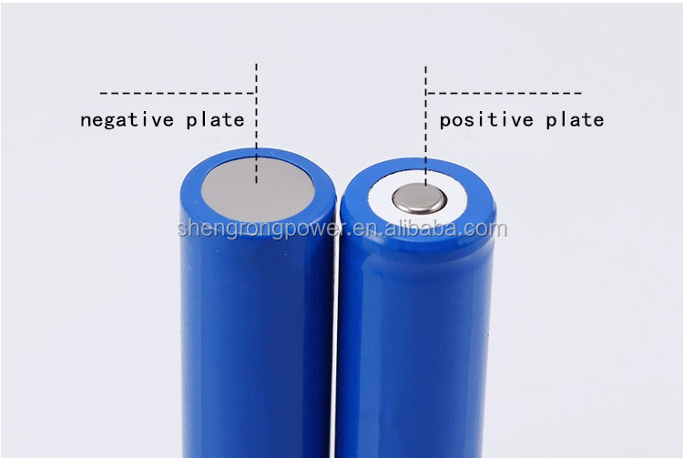 High quality 3.7V 2600mAh li-ion us18650v