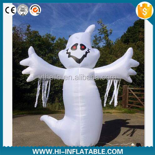 Large Halloween inflatable ghost for sale