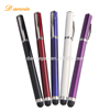 High Sensitive Capacitive Metal Stylus Touch Pen for Smartphone