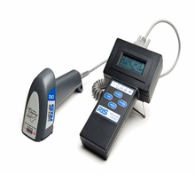 Handheld laser barcode verifier RJS D4000 replace honeywell qc800 and qc850